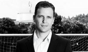 OLIVER BIERHOFF | Manager of the German national football team | Stuttgart