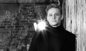 MATTHIAS SCHWEIGHÖFER | German - actor & singer | Berlin