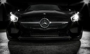 MERCEDES AMG GTS | München