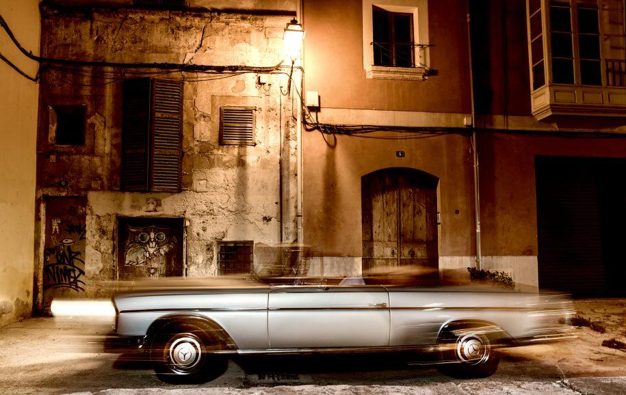 300 SE 1968 | Palma de Mallorca