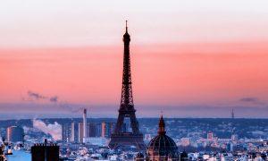 PARIS - City of Love 2018