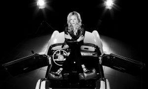 VERONICA FERRES | Actress | Munich